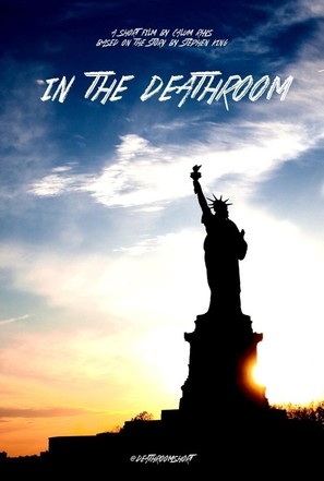 In the Deathroom - British Movie Poster (thumbnail)