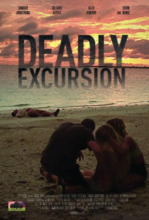 Deadly Excursion - Movie Poster (thumbnail)