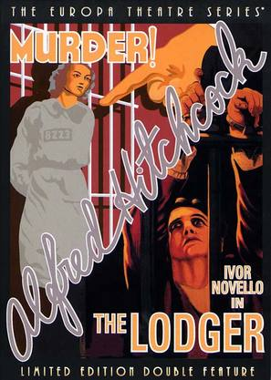 The Lodger - DVD movie cover (thumbnail)