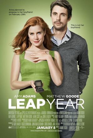 Leap Year - Movie Poster (thumbnail)