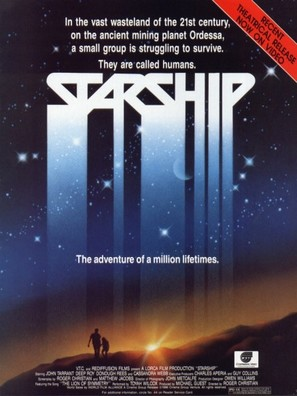 Starship - Re-release poster (thumbnail)