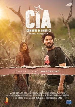 CIA: Comrade in America