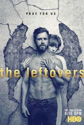 """The Leftovers"" - Movie Poster (thumbnail)"