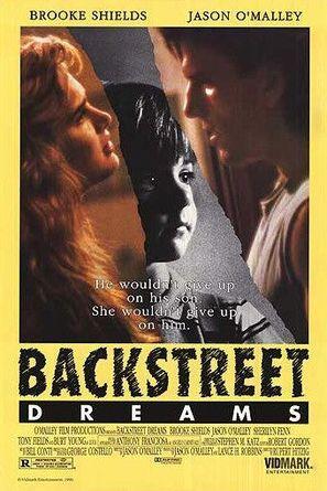 Backstreet Dreams - Movie Poster (thumbnail)