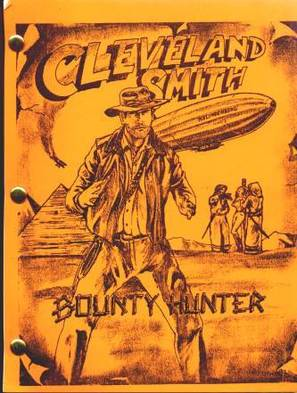 Cleveland Smith: Bounty Hunter