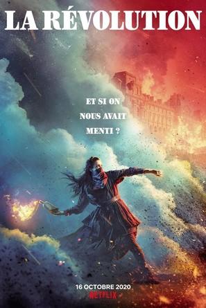 """""""La Révolution"""""""