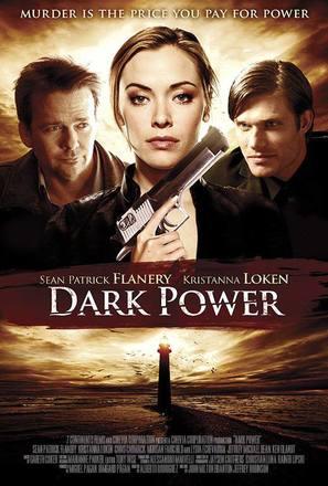 Dark Power - Movie Poster (thumbnail)