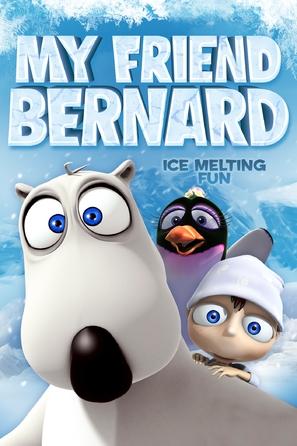 My Friend Bernard - DVD cover (thumbnail)
