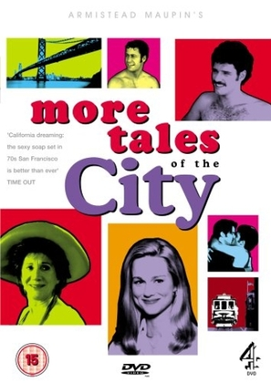 """""""More Tales of the City"""" - British Movie Cover (thumbnail)"""