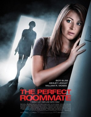The Perfect Roommate - Movie Poster (thumbnail)