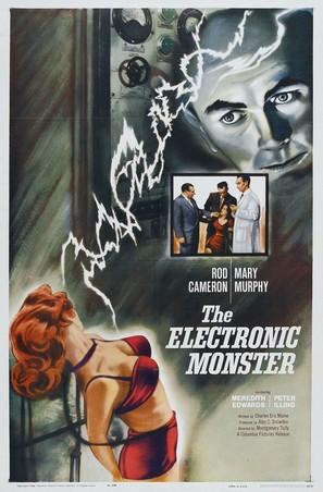 Escapement - Movie Poster (thumbnail)