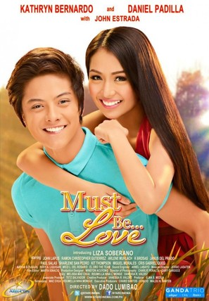 Must Be... Love - Philippine Movie Poster (thumbnail)