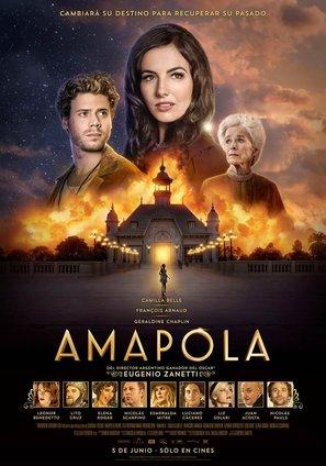 Amapola - Argentinian Movie Poster (thumbnail)