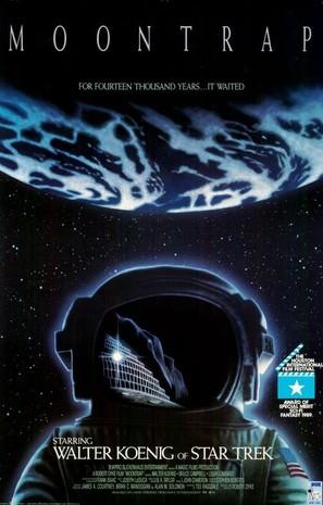 Moontrap - Movie Poster (thumbnail)