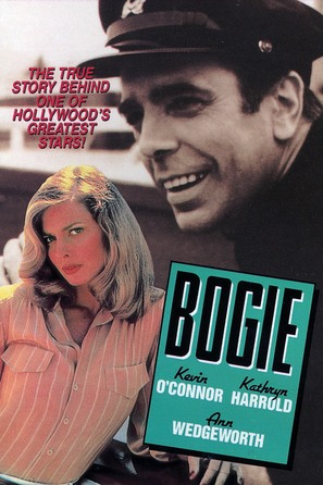 Bogie - Movie Cover (thumbnail)