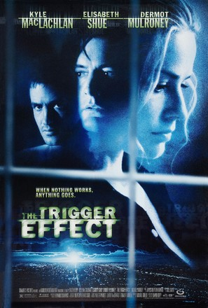 The Trigger Effect - Movie Poster (thumbnail)