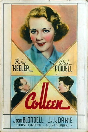 Colleen - Movie Poster (thumbnail)