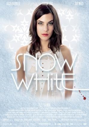 Snow White - Swiss poster (thumbnail)