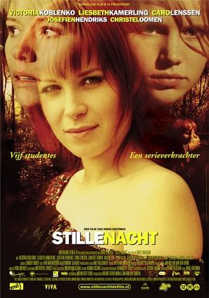 Stille Nacht - Dutch Movie Poster (thumbnail)