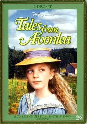 """Road to Avonlea"" - Movie Cover (thumbnail)"