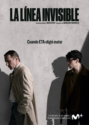"""La línea invisible"""