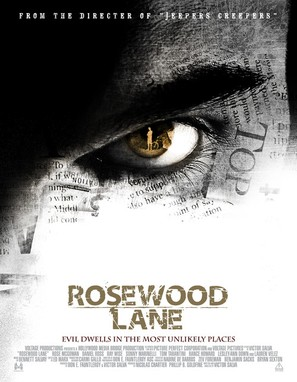 Rosewood Lane - Movie Poster (thumbnail)