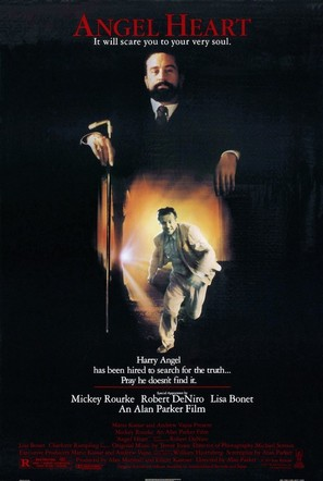 Angel Heart - Movie Poster (thumbnail)