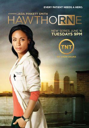 """Hawthorne"" - Movie Poster (thumbnail)"