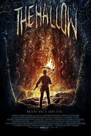 The Hallow - Movie Poster (thumbnail)