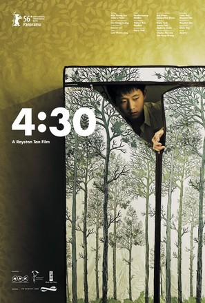 4:30 - French Movie Poster (thumbnail)