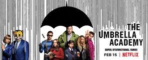 """The Umbrella Academy"""