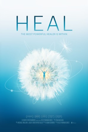 Heal - Movie Poster (thumbnail)