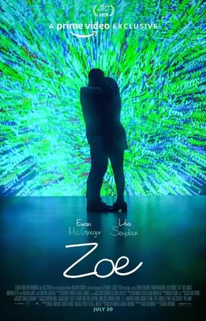 Zoe - Movie Poster (thumbnail)