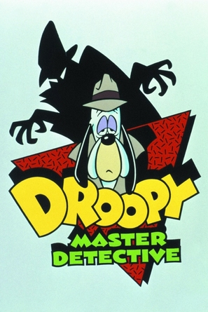 """Droopy: Master Detective"" - Movie Cover (thumbnail)"