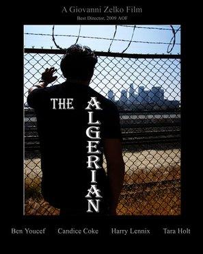 The Algerian - Movie Poster (thumbnail)