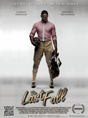 The Last Fall - Movie Poster (thumbnail)