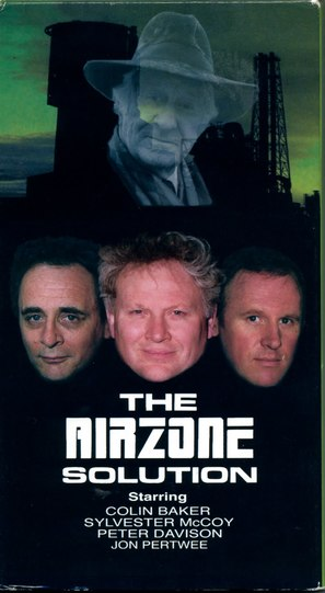 The Airzone Solution - VHS movie cover (thumbnail)