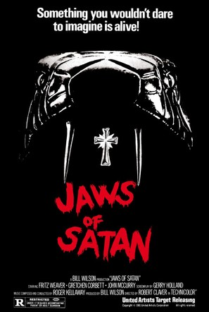 Jaws of Satan - Movie Poster (thumbnail)