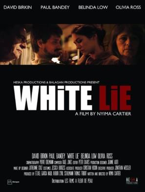 White Lie - British Movie Poster (thumbnail)