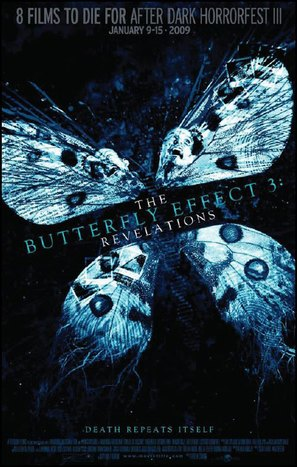 Butterfly Effect: Revelation - Movie Poster (thumbnail)