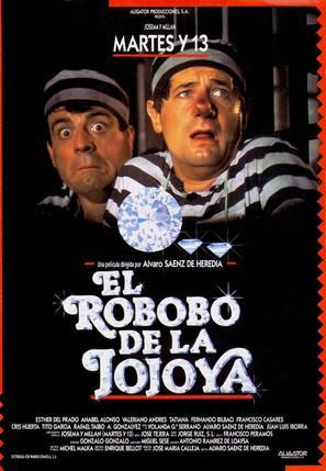Robobo de la jojoya, El