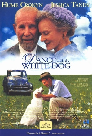 To Dance with the White Dog - Movie Poster (thumbnail)