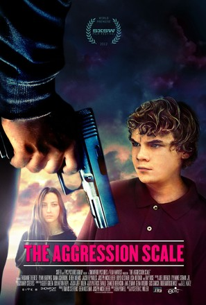 The Aggression Scale - Movie Poster (thumbnail)