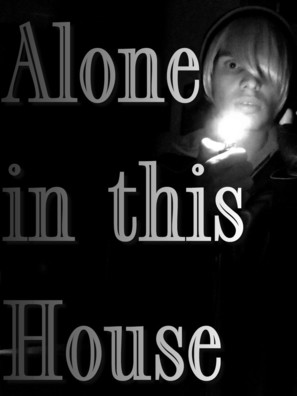 Alone in This House - Movie Poster (thumbnail)