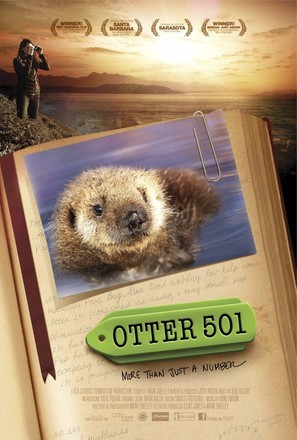 Otter 501 - Movie Poster (thumbnail)
