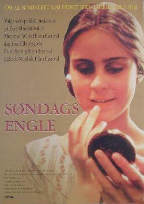 Søndagsengler - Danish Movie Poster (thumbnail)