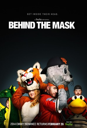 """Behind the Mask"""