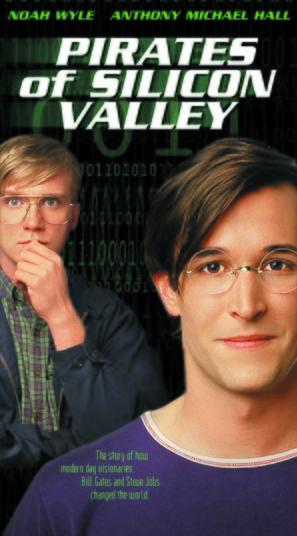 Pirates of Silicon Valley - Movie Poster (thumbnail)