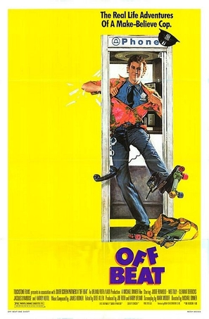 Off Beat - Movie Poster (thumbnail)