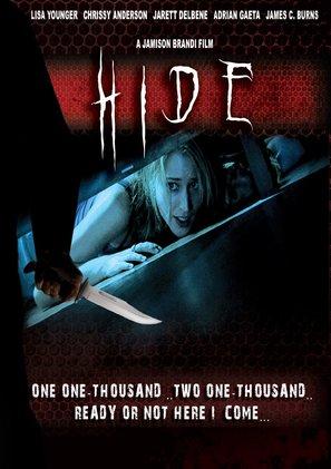 Hide - DVD cover (thumbnail)